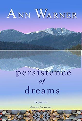 Persistence Of Dreams by Ann Warner ebook deal