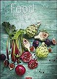 Food Gallery Kalender 2021