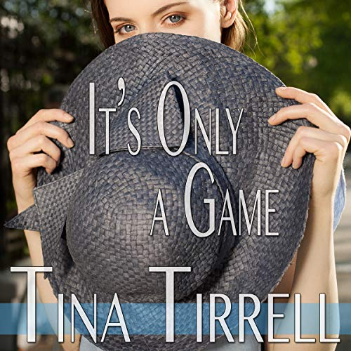 It's Only a Game audiobook cover art