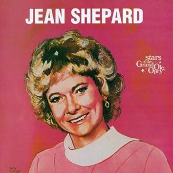 Jean Shepard: Stars of the Grand Ole Opry