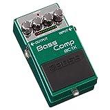 BOSS Bass Compressor...
