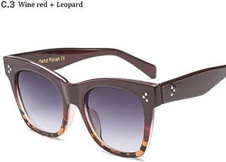 37409a0716 MoHHoM Gafas De Sol Ojo De Gato Hot Celebrity Kim Kardashian Gafas De Sol  del Diseñador
