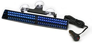 Whelen Engineering Slim-Miser LED Series Light - Blue/Blue