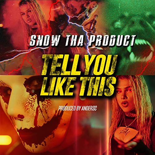 Tell You Like This [Explicit]