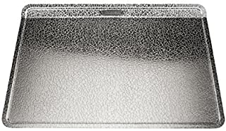 Doughmakers Aluminum Nonstick, Original Pebble Pattern, Commercial 10-inch by 14-inch Biscuit Sheet by Doughmakers