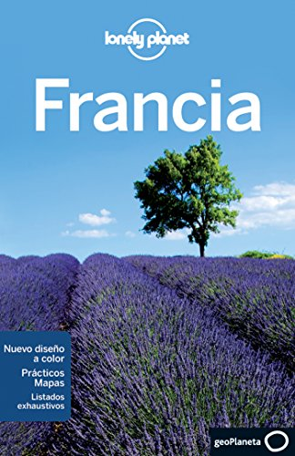 Francia 5 (Guías de País Lonely Planet)