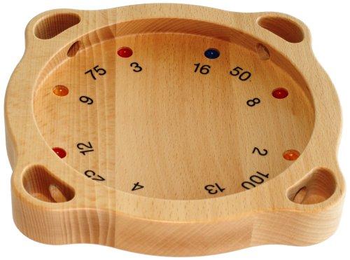 weiblespiele 10100 - Original Tiroler Roulette