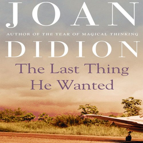 Couverture de The Last Thing He Wanted