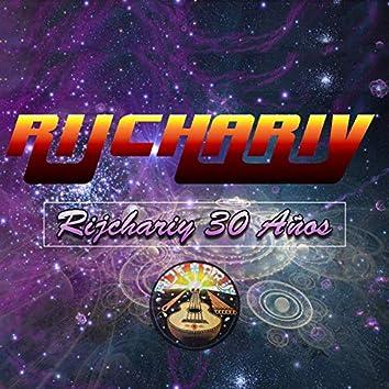 Rijchariy 30 Años
