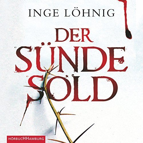 Der Sünde Sold audiobook cover art