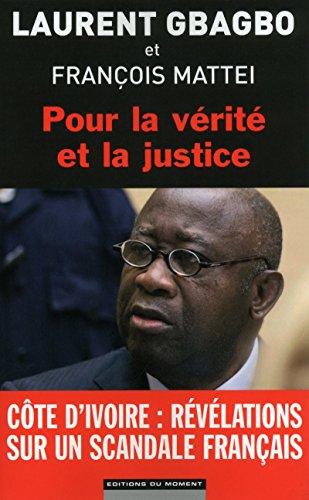 Pour la vérité et la justice