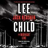 The Midnight Line - A Jack Reacher Novel - Format Téléchargement Audio - 30,21 €