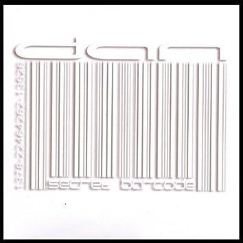 Secret Barcode