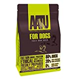AATU 80/20 Dry Dog Food, Duck, High Protein, Grain Free Recipe, No Artificial Ingredients, 5 kg