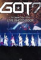 GOT7 1st Japan Tour 2014 LIVE PHOTO BOOK