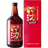 陶陶酒 マカ・マイルド 720ml