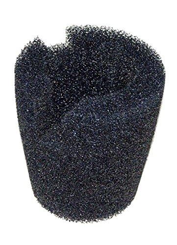 Velda Ersatz-Filterschaum, schwarz