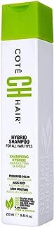 Cote Hair Hybrid Shampoo, 8.45oz