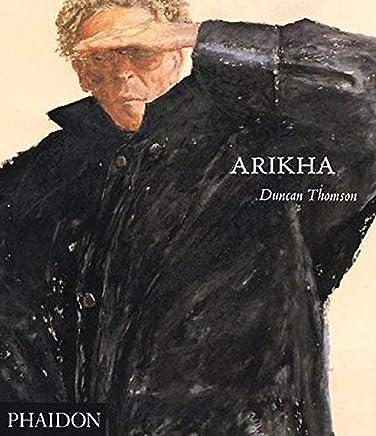 Avigdor Arikha by Duncan Thomson(1996-02-28)