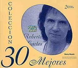 Mis 30Mejores Cancionesroberto Carlos