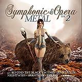 Symphonic & Opera Metal Vinyl