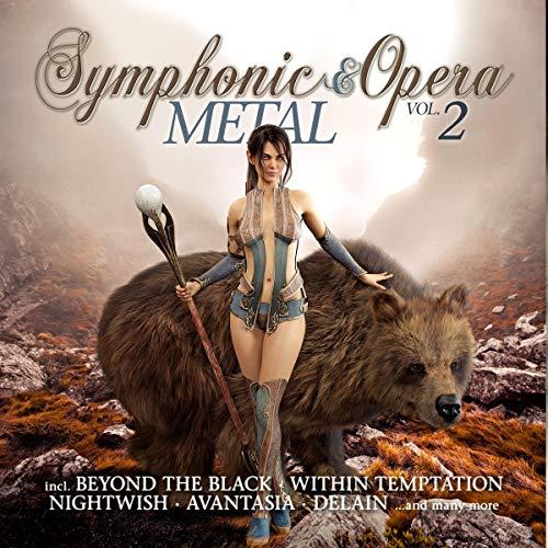 Symphonic & Opera Metal Vinyl [Vinyl LP]
