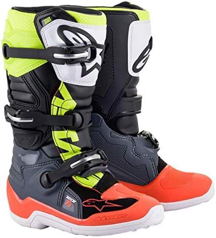 Alpinestars Unisex-Child Tech 7S Youth Finally resale Denver Mall start Boots