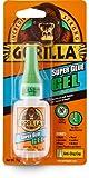 Gorilla Super Glue Gel Clear 15g