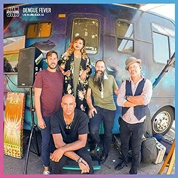 Jam in the Van - Dengue Fever (Live Session, Long Beach, CA, 2017)
