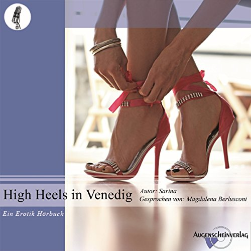 High Heels in Venedig Titelbild
