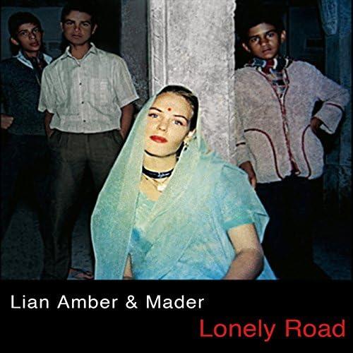 Lian Amber & Mader