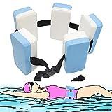 INHEMI Cinturón de Natación para Niños,Cinturón de Espuma de EVA para Ejercicios de Flotabilidad Cinturón de Flotación,Flotador de Natación