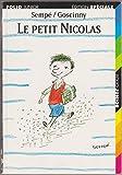 Le petit nicolas - Gallimard - 19/01/1983