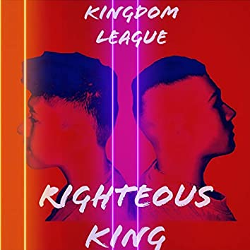 Righteous King (Y.Lalo Y..Jahseh)