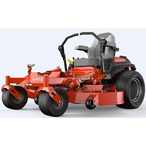 "Ariens 991151 Apex 60"" 24 HP Kawasaki FR730 V Twin Zero-Turn Riding Mower"
