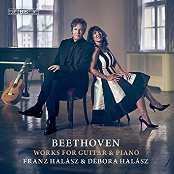 Beethoven: Works for Guitar & Piano