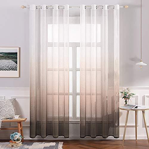 cortina translucida fabricante MIULEE