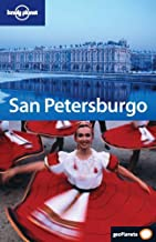 San Petersburgo (City Guide) (Spanish Edition)