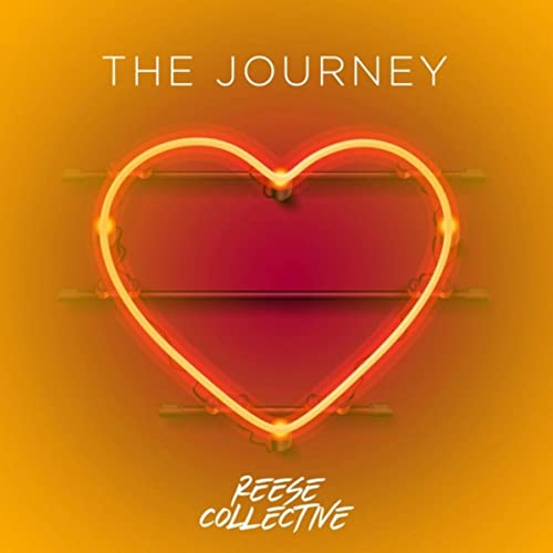 Reese Collective - The Journey (2019)