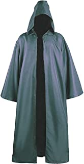 Adult Halloween Costume Tunic Hoodies Robe Cosplay Capes