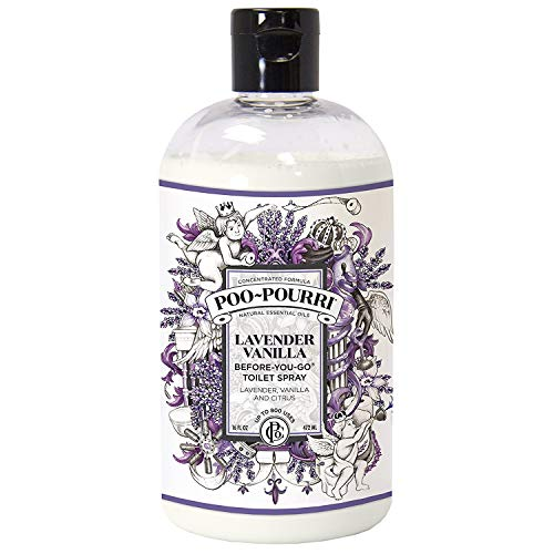 Best poopouri refill bottle lavender vanilla for 2020