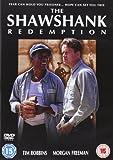 The Shawshank Redemption [Reino Unido] [DVD]