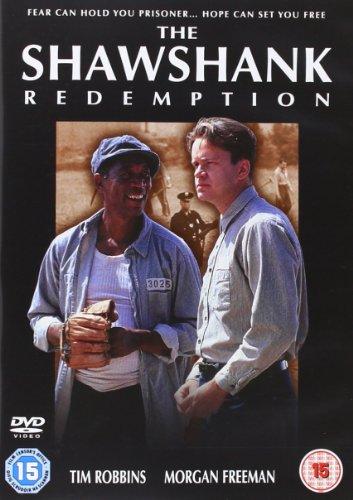 The Shawshank Redemption [DVD] [1995] [2017]