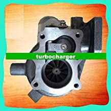 GOWE turbocharger for turbo parts HT18 turbo kit 14411-09D60 14411-62T00 14411-51N00 turbocharger for TD42 engine
