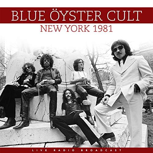 Best Of Live In New York 1981 Lp (180 Gr) [Vinilo]