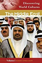 The Middle East: Bahrain * Cyprus * Egypt, Volume 1 (Discovering World Cultures)