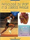 Physiologie du sport et de l'exercice physique