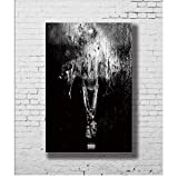 Mural Posters And Prints Big Sean Dark Sky Paradise Lw-Canvas Art Poster Canvas Painting Home Decor Canvas Painting-20X28 Inch X1 No Frame