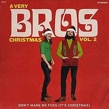 A Very Bros Christmas, Vol. 2