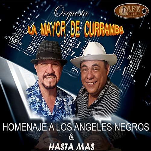 Orquesta la Mayor de Curramba